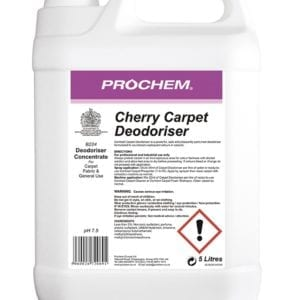 Contract Carpet Deodoriser
