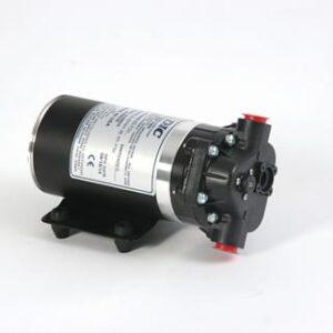 Diaphragm Pump 80psi
