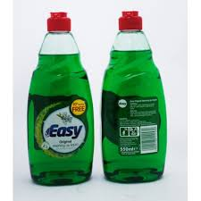 Easy wash up liquid