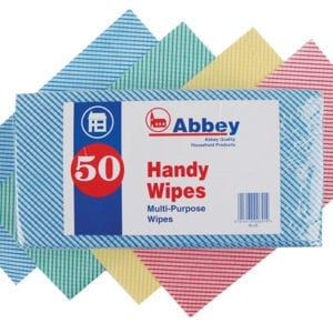 Handy Wipes