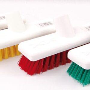 Hygiene Deck Scrub