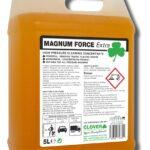 Magnum Force Extra