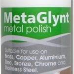Metaglynt metal polish