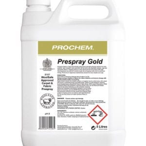 Prespray Gold