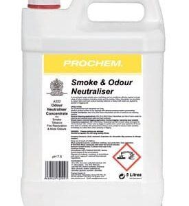 Smoke & Odour Neutraliser