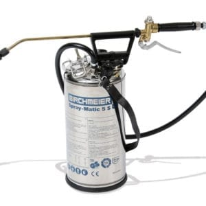 Stainless Steel Pressure Sprayer- 5L