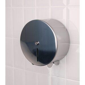 Stainless Steel Mini Toilet Roll Dispenser